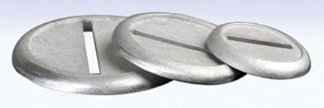 Miniatures Bases 50mm Metal Base PIP 91021
