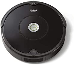 iRobot Roomba 606 Robot Vacuum - Good for Carpets and Hard Floors - Dirt Detect Technology - 3 Stage Cleaning System