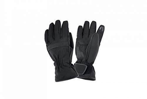 Mann Handschuhe Winter BOB TUCANOURBANO 9945UN SCHWARZ GRÖSSE S