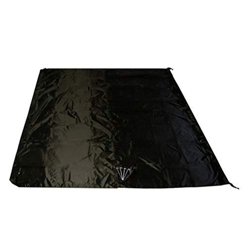 PahaQue Promontory XD Tent Footprint, 12 by 10 Foot Waterproof Camping Groundsheet Tarp