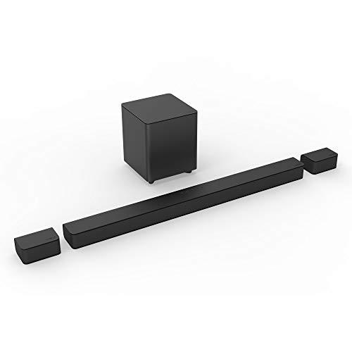 """Vizio V51-H6 36"""" 5.1 Channel Home Theater Soundbar System"""