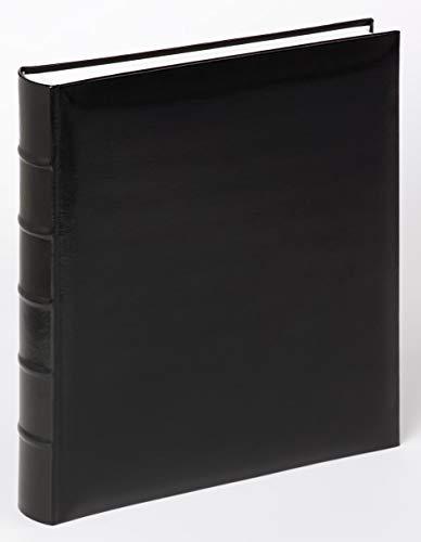 4x álbumes de fotos Elegance en 29x32 cm 100 páginas libro álbum jumbo álbum de fotografías