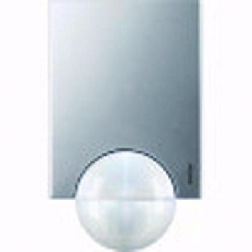 Schneider Electric 4708096 MERTEN Funk-Bewegungsmelder AP Argus 220, 16 m, 230 V, MEG 5628-3160, Aluminium