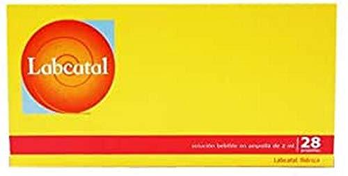 LABCATAL 12 Mn-Cu 28 Amp 2 ml