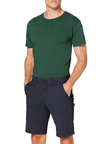 JACK & JONES Mens JJIKENSO JJCHINO AKM 432 STS Shorts, Vintage Indigo, M