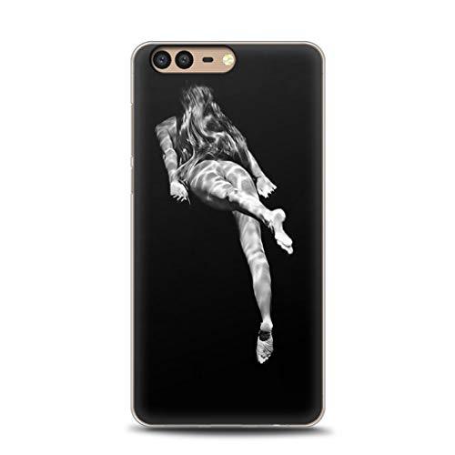 Litao-Case boyu Hülle für Leagoo T5C hülle TPU Weiches Silikon Schutzhülle Case Cover 8