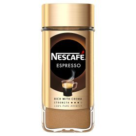 Nescafe Espresso Instant Coffee 3.5oz/100g by Nescafe