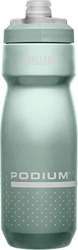 CAMELBAK Unisex– Erwachsene Podium Trinkflasche, Sage Green, 24oz