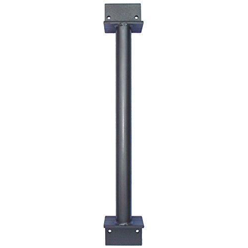 Crossfer Supporto da parete per bracci orientabili per argano a fune KST250fino a KST1000e per altri produttori. Supporto per bracci orientabili per argano a fune.