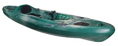 93535371 Perception Sport Access 11.5 Kayak, Camo by Perception Sport