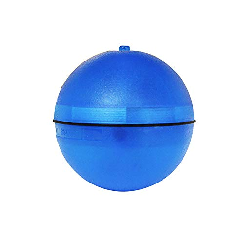 lirong Cat Toys Ball,Led Light Automatic Rotating Cat Toy,for Cats Automatic Cat...