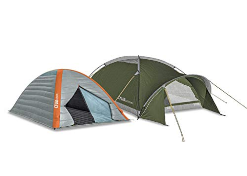 Crua Duo Cocoon Maxx Combo Tent - insulated tent.