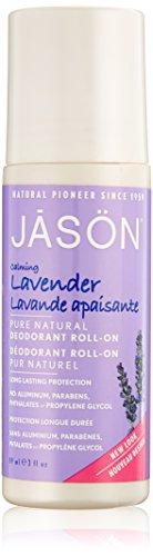 Jason Lavanda Desodorante Roll-On - 89 ml