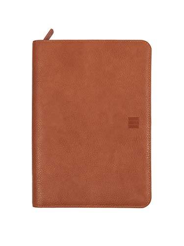 Finocam - Portadocumentos Focus DinA5/Tablet   Marrón