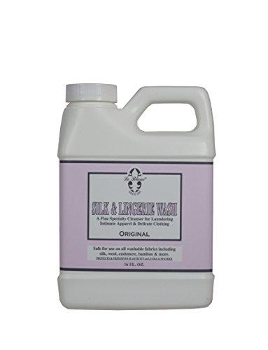 Le Blanc® Original Silk & Lingerie Wash - 16 FL. OZ, One Pack