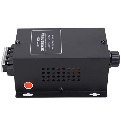 Interruptor ajustable de alta eficiencia de alta calidad para motores electrónicos