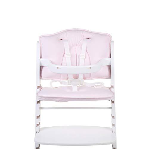 Childwood CCSCGCJOP Sitzkissen Universal für Hochstuhl rosa