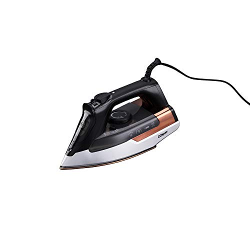 Conair CNRGI300 ExtremeSteam Pro Steam Iron, White