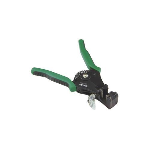 ジェフコム ワイヤーストリッパー 単線用 適用電線:φ0.5/1.2/1.6/2.0mm DA-052K