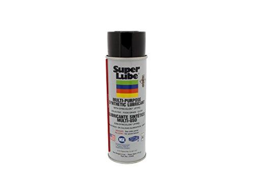 Super Lube 31040 Aerosols, Multi-Purpose, 6 oz