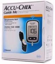 Accu-Chek Guide Me
