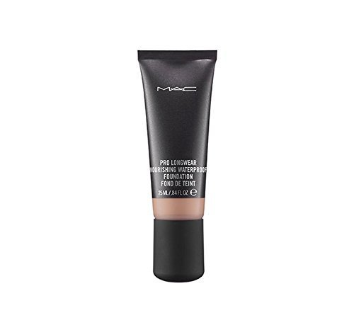 Mac Pro Longwear Nourishing Waterproof Foundation NW15 by M.A.C