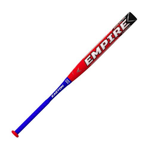 Easton Unisex's EMPIRE RONNI SALCEDO Slowpitch Softball Bat, Multicolor,...