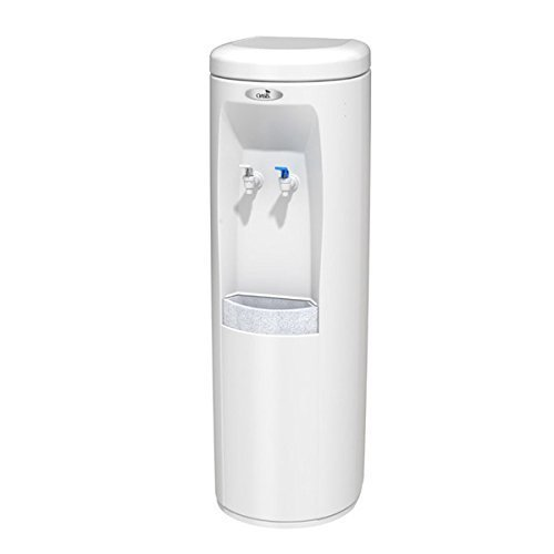 Oasis POU Water Cooler, Cool and Cold, White
