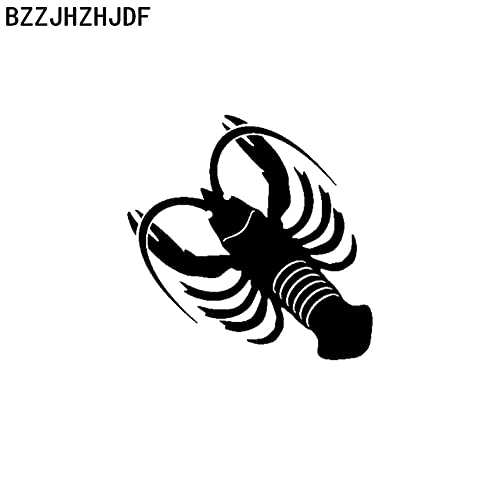 BZZJHZHJDF 3Pcs Car Auto Sticker personalità Impermeabile Autoadesivo Auto-Styling Decalcomanie in Vinile Adesivo per Auto 15.1CM * 15.1CM