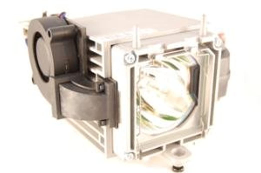 リラックスしたカラス取り除く東芝 TDP-MT8U プロジェクターランプ交換用電球 ハウジング付き - 高品質交換用ランプ