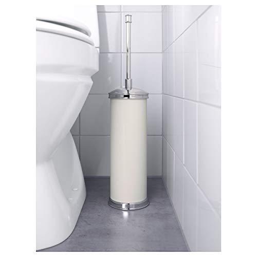 Ikea Balungen - Escobillero, color blanco