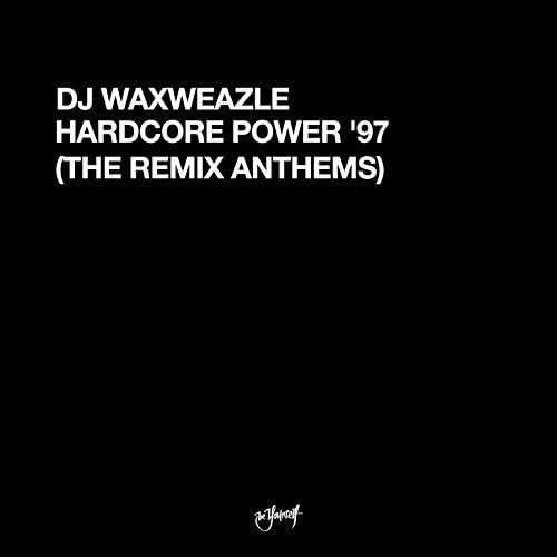 DJ Waxweazle