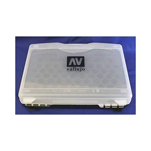 AV Vallejo 70098 Modelo Color 17 ml – Hobby Range Funda de transporte solo