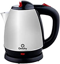Kettle Grouhy Stainless Steel -1.8 L- GKT2218SS