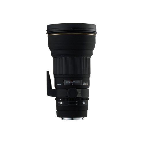 Sigma 300mm f/2.8 EX DG IF APO Telephoto Lens for Minolta and Sony SLR Cameras