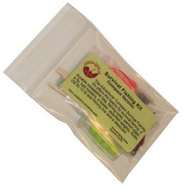 Best Glide ASE Survival Fishing Kit - Compact Version (1)