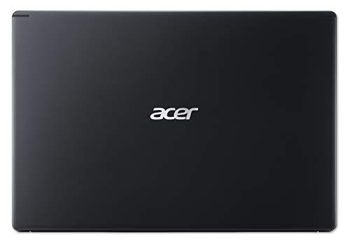 Acer Aspire 5 A515-54G-5981 Notebook con Processore Intel Core i5-10210U, RAM da 8 GB DDR4, 512 GB PCIe NVMe SSD, Display da 15.6