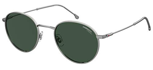Carrera Gafas de Sol 246/S Light Ruthenium/Green 52/22/140 unisex