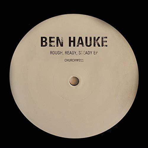 Ben Hauke