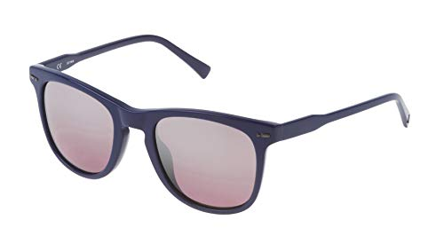 Sting Herren SS658151991X Sonnenbrille, Blau (Azul), 52.0