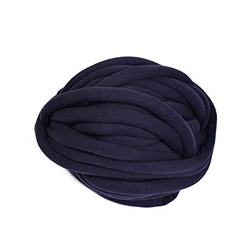 CHICAI Hilado de lana de hilo grueso, 1 LB-20M Lava suave de lana gruesa de lana gruesa gruesa...