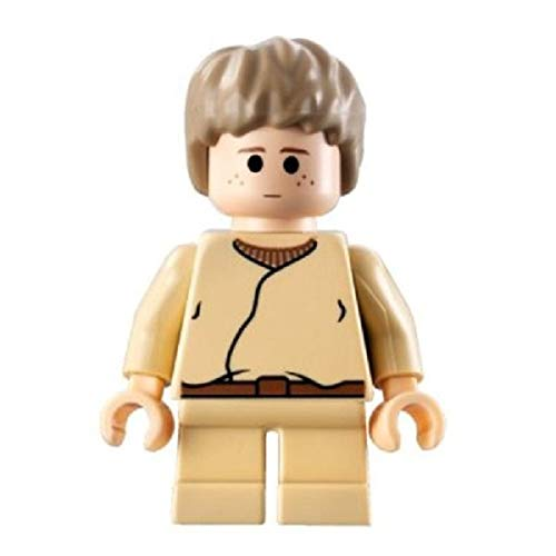 Lego Star Wars Mini Figura–Anakin Skywalker Come Un Bambino