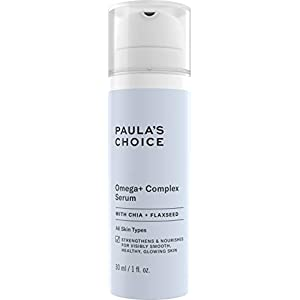 Anti aging products Paula's Choice Anti-Aging Omega+ Complex Serum, 1 oz Bottle