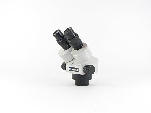 Meiji Techno EMZ-5 Stereozoom Microscope Bodies; objectives, 0.7X to 4.5X