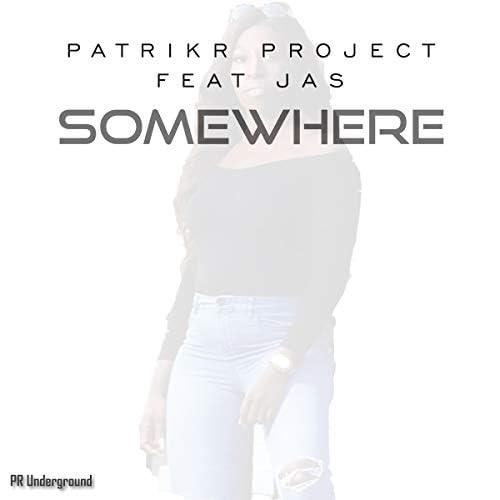 PatrikR Project feat. JAS