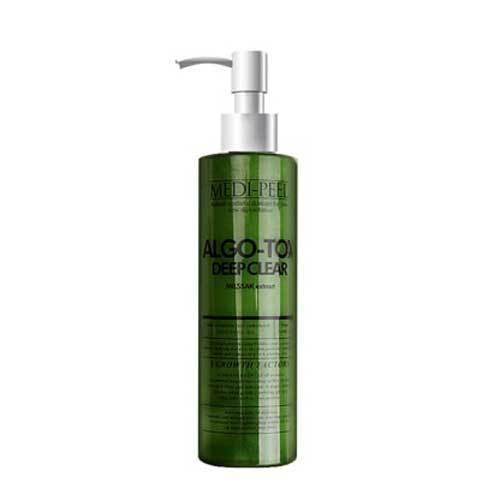 [Medi-Peel] Algo-Tox Deep Clear, 150ml | Natural Facial Cleanser