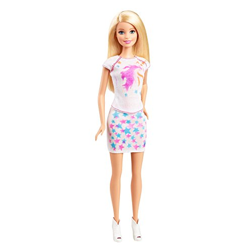 Barbie Airbrush Studio