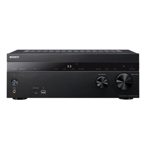 Sony STR-DH540 5.2 Channel 4K AV Receiver 725 Watt Receiver (Black) (Discontinued by Manufacturer)