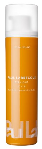 Paul Labrecque Straight Style Anti-Frizz Smoothing Gel (3.9oz/117ml) by Paul Labrecque