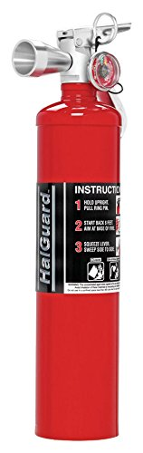 H3R Fire Extinguisher HG250R Maine